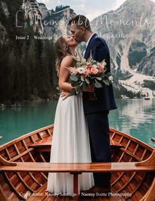 Issue 2 : Weddings
