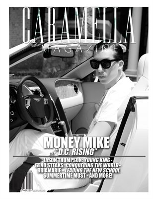 "Money Mike ""The White Issue"""