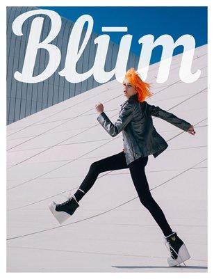 Blūm Magazine