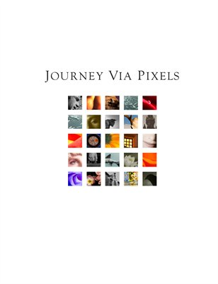 Journey Via Pixels