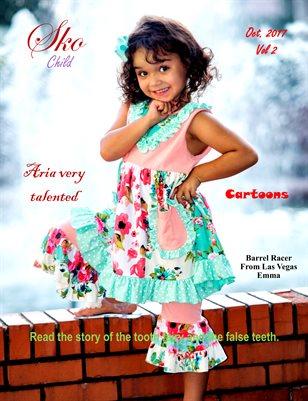 sko magazine oct. 2017 aria