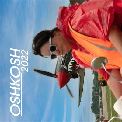 Oshkosh Calendar