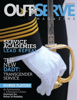 OutServe Magazine | Jan-Feb 2012