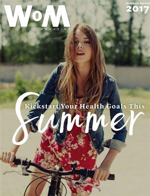 SUMMER 2017 EDITION
