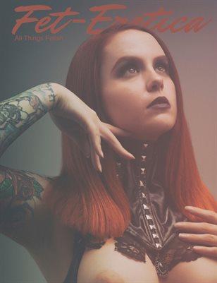 Fet-Erotica Issue 2