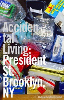Accidental Living: President St., Brooklyn, NY