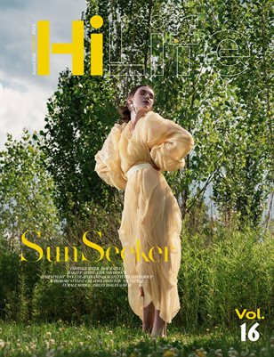HiLife Magazine Aug 2021 (Vol-16)