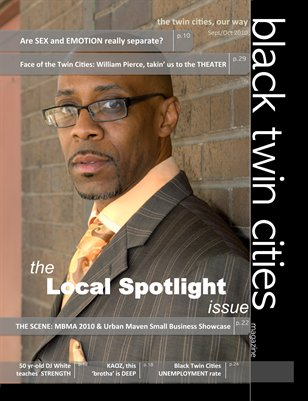 The Local Spotlight Issue Sep/Oct 2010