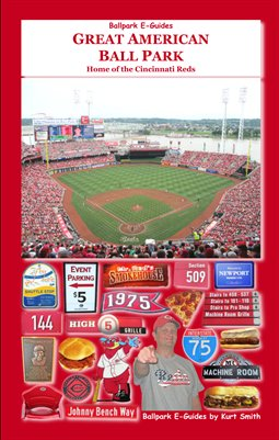 Great American Ball Park E-Guide