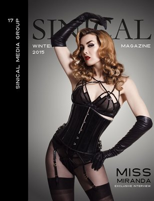 Sinical 17 - Miss Miranda