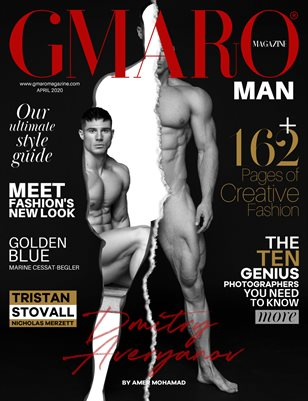 GMARO Magazine April 2020 Issue #26