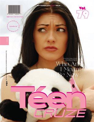 SEPTEMBER 2021 Issue (Vol: 79) | TÉENCRUZE Magazine