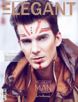 Men's Issue Book #2 (March 2014)