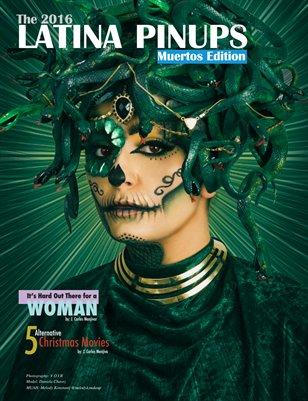 2016 Muertos Edition.1