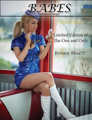 Vol 8 - Brittany Rhea