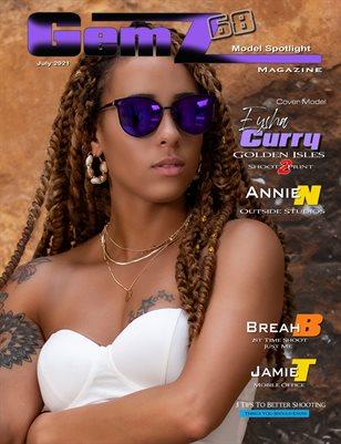 Gemz 68 Magazine Volume 28
