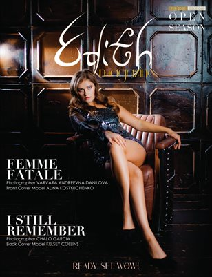 Open Season   Issue 68   February 2020