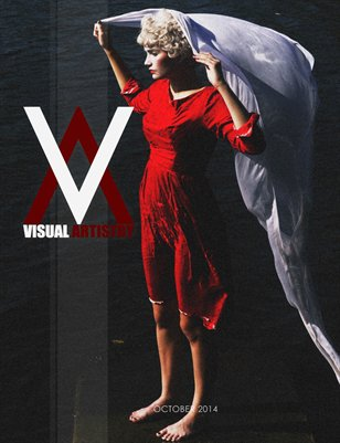 Visual Artistry Magazine October 2014 Volume 01 Issue 15
