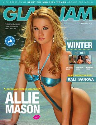Glam Jam Magazine: February 2015