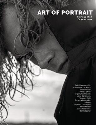Art Of Portrait - Issue 59 pt.10