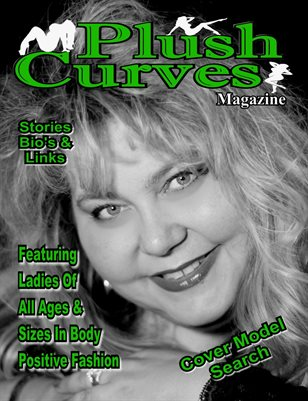 Plush Curves Magazine Issue 01