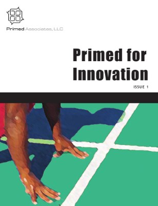 Primed for Innovation Issue 1 - The Innovation Ecosystem