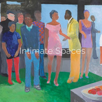 Intimate Spaces Catalogue