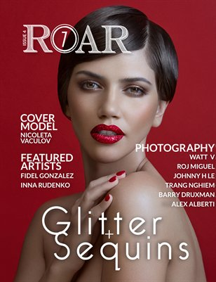 7ROAR DECEMBER 2015 ISSUE