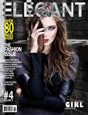 Fashion #4 (September 2014)