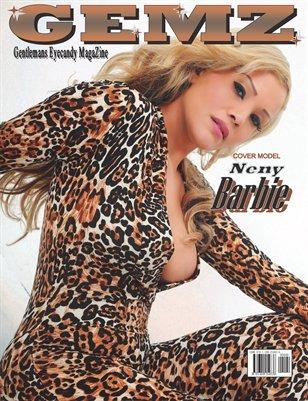 GEMZ Magazine 4