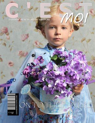 C'est Moi Magazine Issue Thirty One
