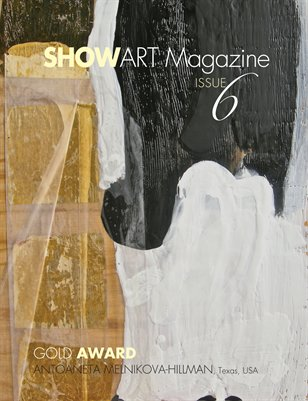 ShowArt Magazine Issue 6