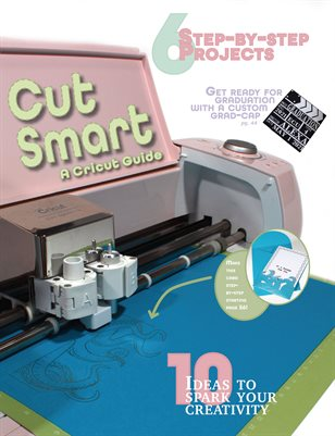 Cut Smart - A Cricut Guide