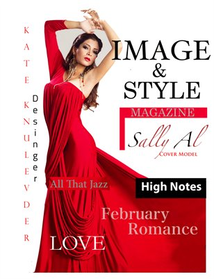 IMAGE And STYLE MAGAZINE  February