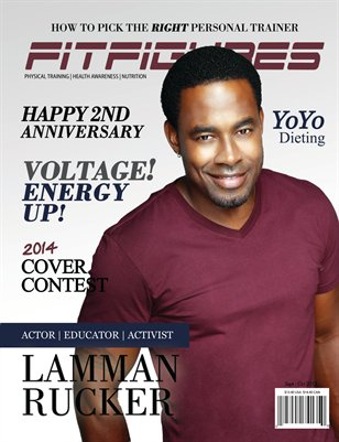 HAPPY ANNIVERSARY - SEP/OCT 2013 - LAMMAN RUCKER