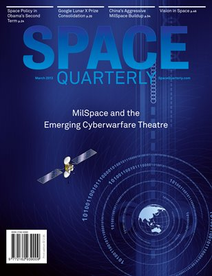 Space Quarterly - March 2013 (U.S. Edition)
