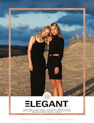 Fashion #9 (December 2020)
