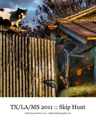 Best of TX/LA/MS 2011