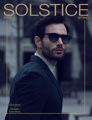 Solstice Magazine Issue 6 - Spring