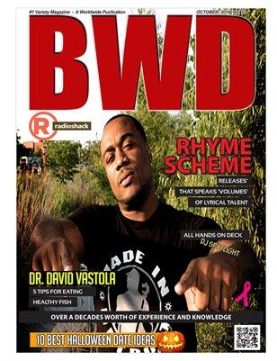 BWD Magazine - October 2014