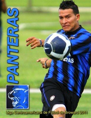 Panteras Soccer