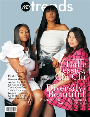 2018 Diversity Issue