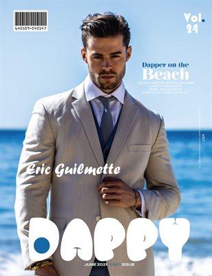 Dappy Magazine July 2021 (Vol-24)