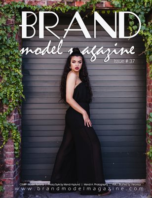 Brand Model Magazine - Issue # 37