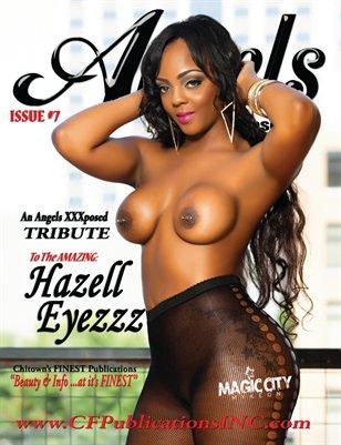 Hazell Eyezzz XXX Tribute