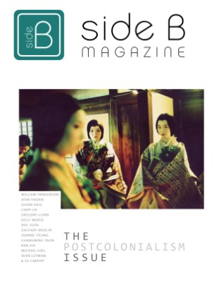 Side B Magazine: The Postcolonialism Issue