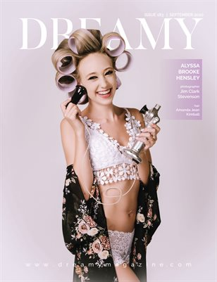 DREAMY Issue 183