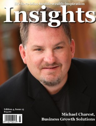 Insights Magazine Michael Charest Excerpt