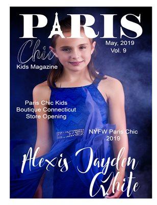 Alexis Jayden