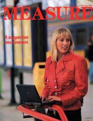 January-February 1996